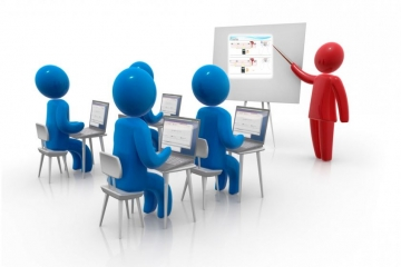 "JSC ""FORTEZA"" have organized seminars in Lithuania"