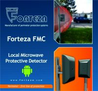 FORTEZA FMC for ANDROID devices