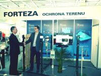 "Exhibition ""SECUREX2012"" Poznan, Poland"